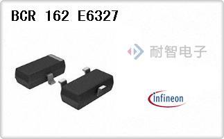 Infineon公司的单路�o预偏压式晶体管-BCR 162 E6327