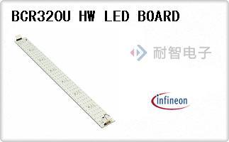 BCR320U HW LED BOARD