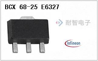 Infineon公司的单路晶体管(BJT)-BCX 68-25 E6327