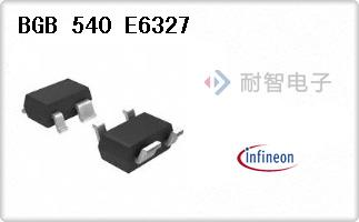 BGB 540 E6327