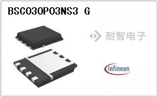 BSC030P03NS3 G