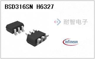 BSD316SN H6327