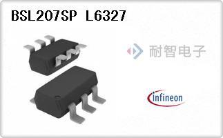 BSL207SP L6327