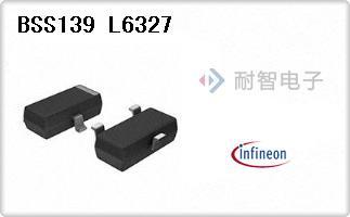 BSS139 L6327