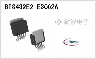 Infineon公司的配电开关,负载驱动器芯片-BTS432E2 E3062A