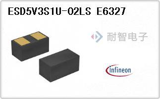 ESD5V3S1U-02LS E6327