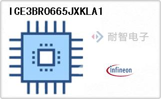 Infineon公司的AC-DC转换器,离线开关芯片-ICE3BR0665JXKLA1