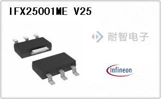 IFX25001ME V25
