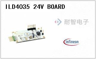 ILD4035 24V BOARD