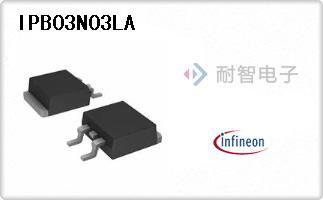 IPB03N03LA