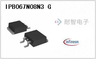 IPB067N08N3 G