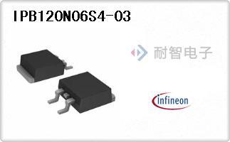 IPB120N06S4-03