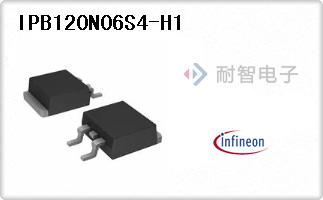 IPB120N06S4-H1
