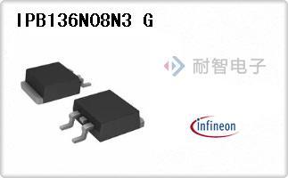 IPB136N08N3 G