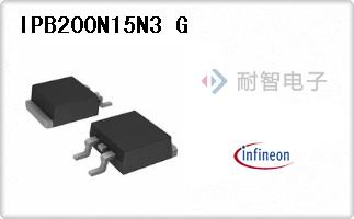 Infineon公司的单端场效应管-IPB200N15N3 G