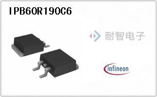 IPB60R190C6