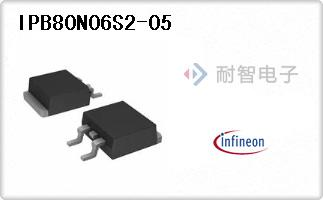 IPB80N06S2-05