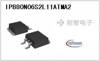 IPB80N06S2L11ATMA2