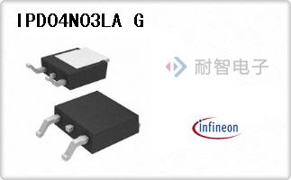 IPD04N03LA G