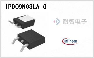 IPD09N03LA G