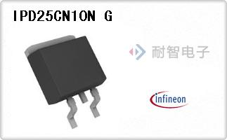 IPD25CN10N G