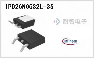 IPD26N06S2L-35