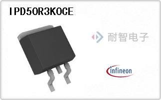 IPD50R3K0CE