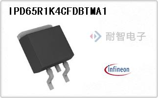 IPD65R1K4CFDBTMA1