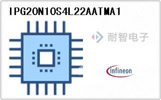 IPG20N10S4L22AATMA1