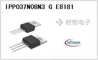 IPP037N08N3 G E8181代理