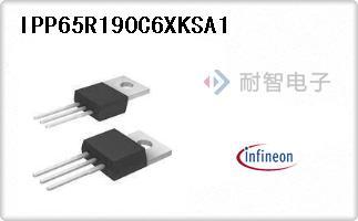 IPP65R190C6XKSA1