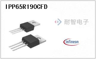 IPP65R190CFD
