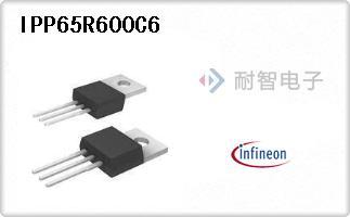 IPP65R600C6