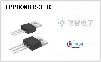 IPP80N04S3-03