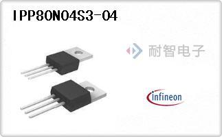 IPP80N04S3-04