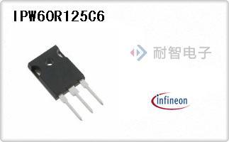 Infineon公司的单端场效应管-IPW60R125C6