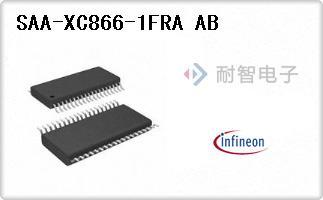 SAA-XC866-1FRA AB