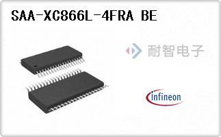 SAA-XC866L-4FRA BE