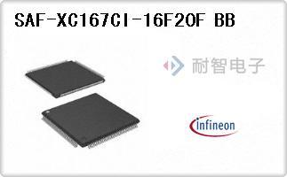 SAF-XC167CI-16F20F BB