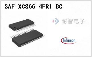 SAF-XC866-4FRI BC