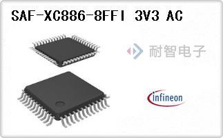SAF-XC886-8FFI 3V3 AC