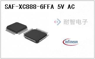 Infineon公司的微控制器-SAF-XC888-6FFA 5V AC