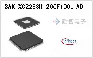 SAK-XC2288H-200F100L AB