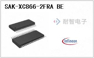 SAK-XC866-2FRA BE