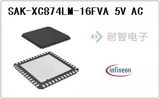 SAK-XC874LM-16FVA 5V AC