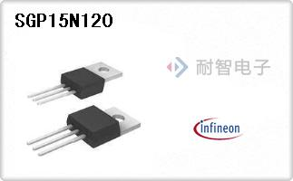 SGP15N120