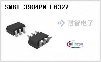 SMBT 3904PN E6327