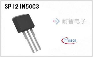 SPI21N50C3