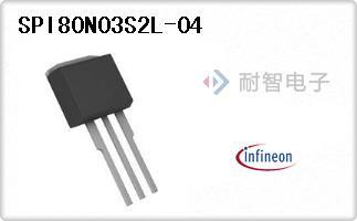 SPI80N03S2L-04