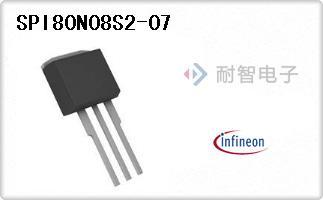 SPI80N08S2-07